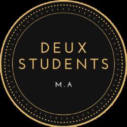 Deux.students logo