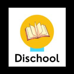 Dischool logo