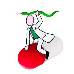Mes Fiches de Pharmacien logo