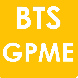 BTS GPME logo