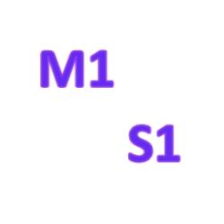 Pharmacie Marseille M1 Semestre 1 logo