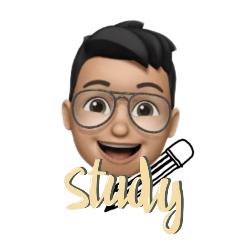 Study D'un  3ème