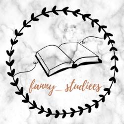 Fanny_ Studiees